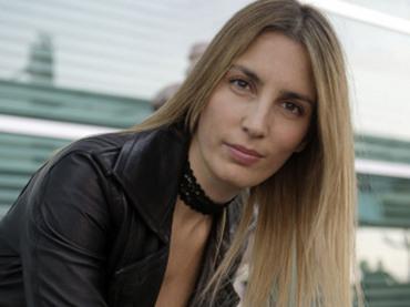 Carina Ricco člen scientologické církve