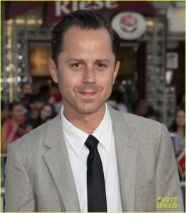 herec Giovanni Ribisi - člen scientologické církve