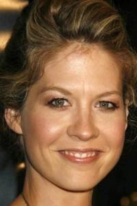 americká herečka Jenna Elfman se hlásí ke scientologii
