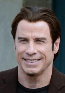 John Travolta - člen scientologické církve