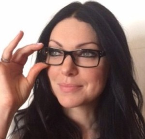 Laura Prepon – známá americká herečka – člen scientologické církve