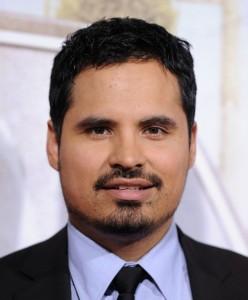 Michael Pena je členem scientologické církve
