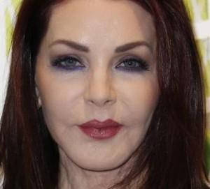 Priscilla Presley se hlásí k scientologii