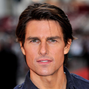 Tom Cruise - člen scientologické církve