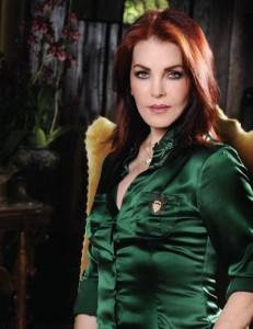 Priscilla Presley – Hollywoodské hvězdy, které se hlásí ke scientologii