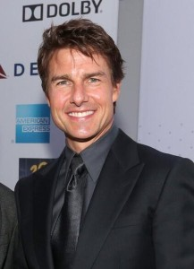scientologie – Tom Cruise