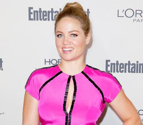 Erika Christensen – Hollywoodské hvězdy, které se hlásí ke scientologii