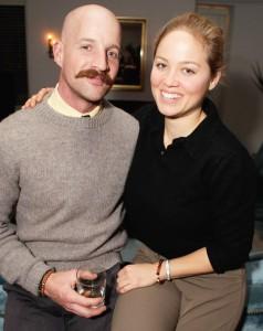V září 2009 se Erika Christensen vdala za svého přítele Colea Manesse