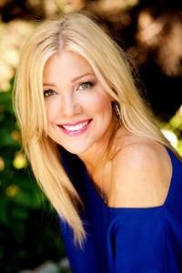 Jennifer Aspen americká herečka, která se hlásí ke scientologii