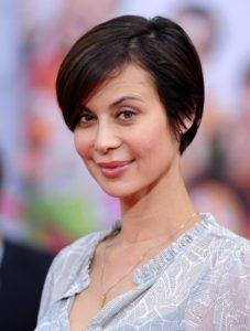 herečka Catherine Bell se hlásí ke scientologii
