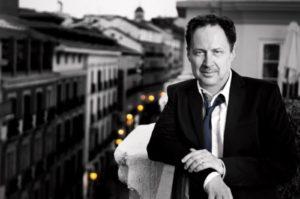 Mark Isham a Scientologie