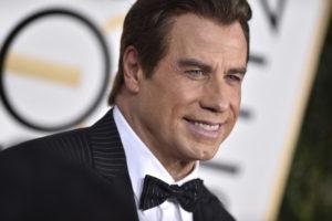 John Travolta herec - scientologie herci