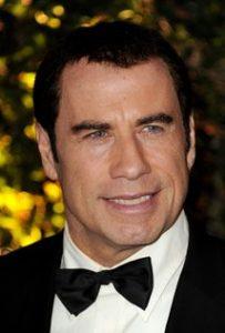 americký herec a člen scientologické církve John Travolta - Scientologie herci