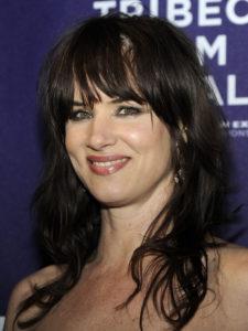 herečka - zpěvačka a člen scientologické církve Juliette Lewis