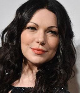 Laura Prepon - americká seriálová herečka z Los Angeles a člen Scientologické církve