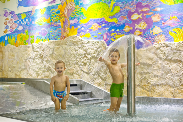 wellness hotel ozon