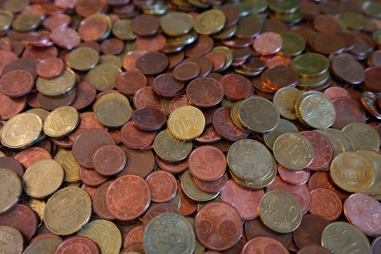 mnoho minci