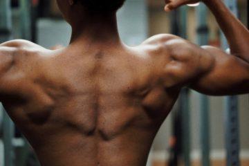 Kotvicnik zemni zrychli i rust svalu